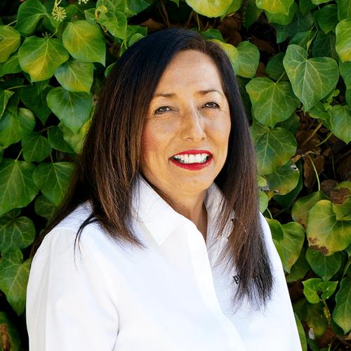 Carmen Sandoval • Online Concierge