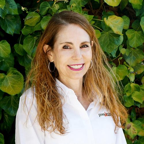 Sue Proctor • Online Concierge