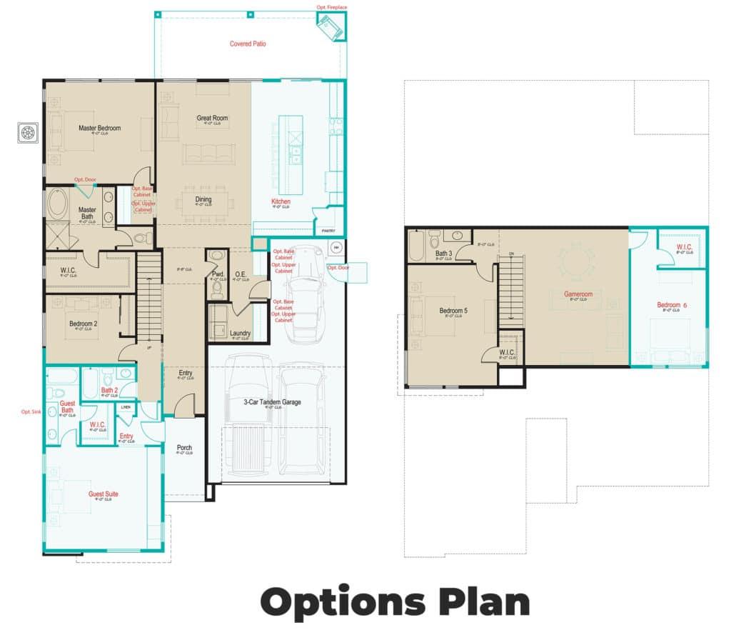 Estancia-Plan-7-3035-updated-Options-Guest-Suite