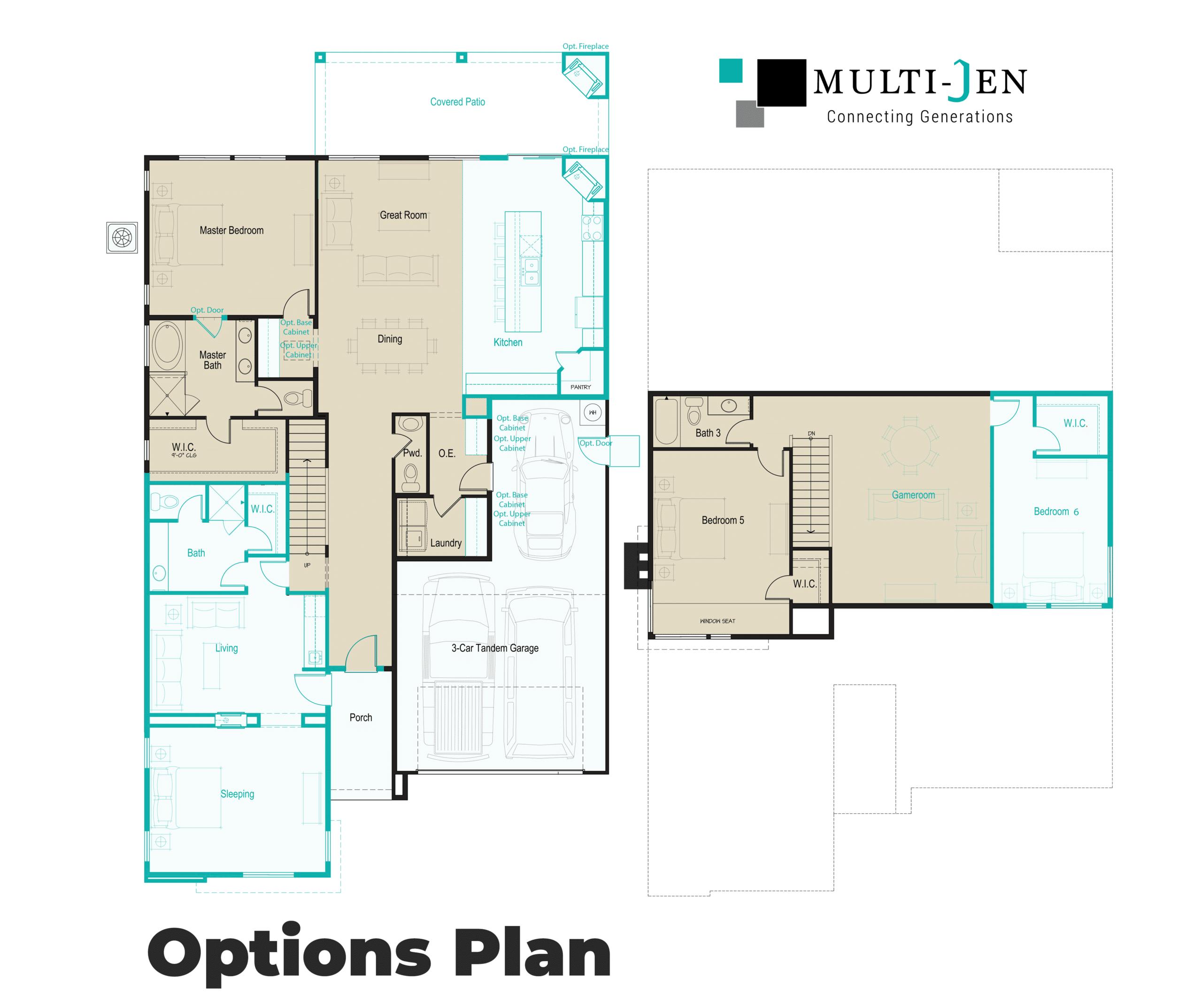 new-homes-golden-valley-estancia-floorplan7-3035-options