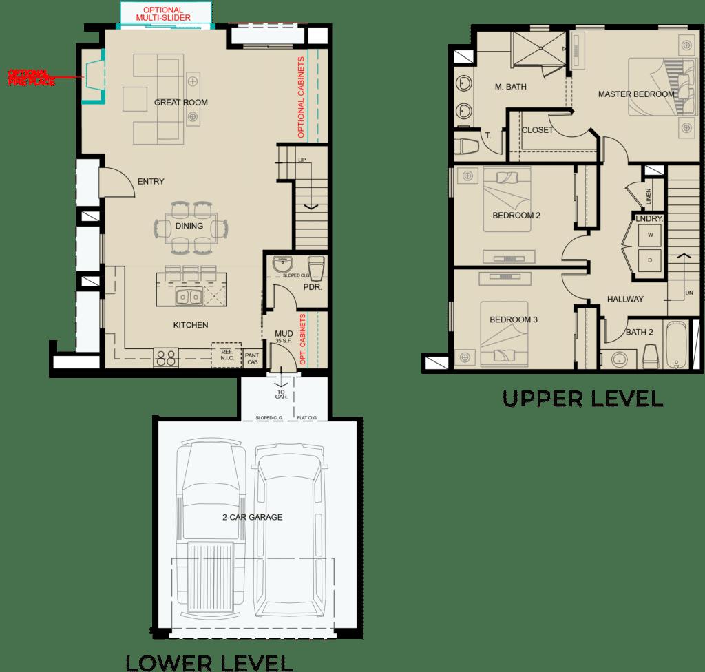 Village-NW-Plan-1654-Options-1-19-21