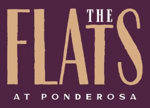 The Flats at Ponderosa Logo