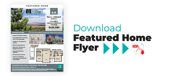 download-featured-home-flyer-village-nw-4a
