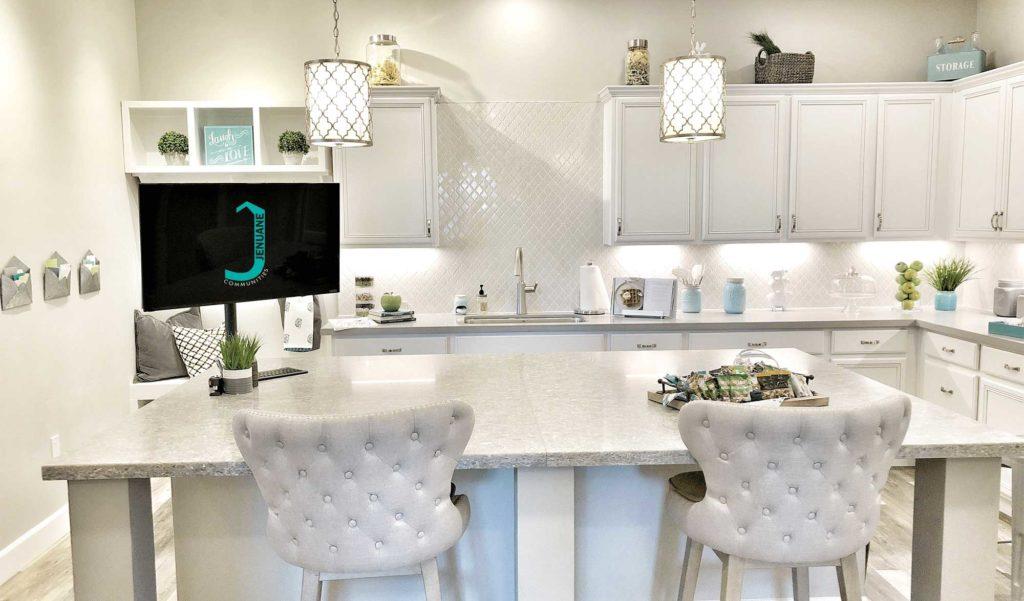 Design Center Personalize New Homes