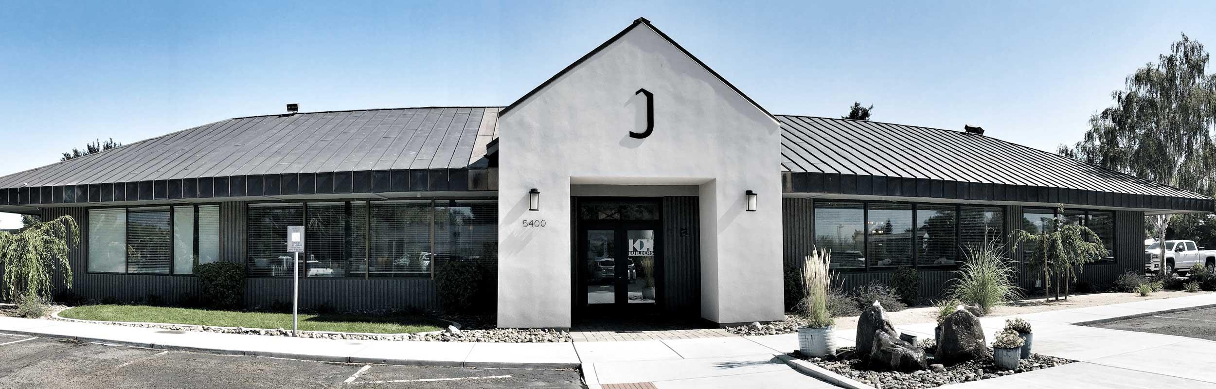 Jenuane Headquarters Reno Nevada
